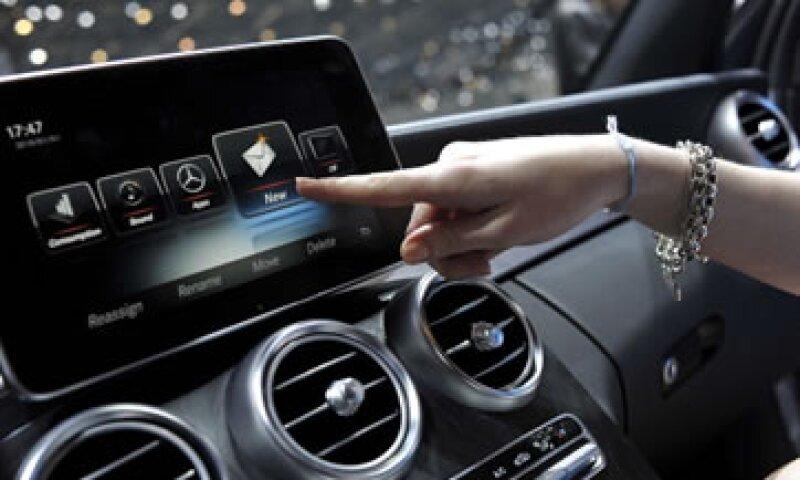 El sistema tendrá una apariencia similar a la interfaz en los teléfonos móviles. (Foto: Getty Images)