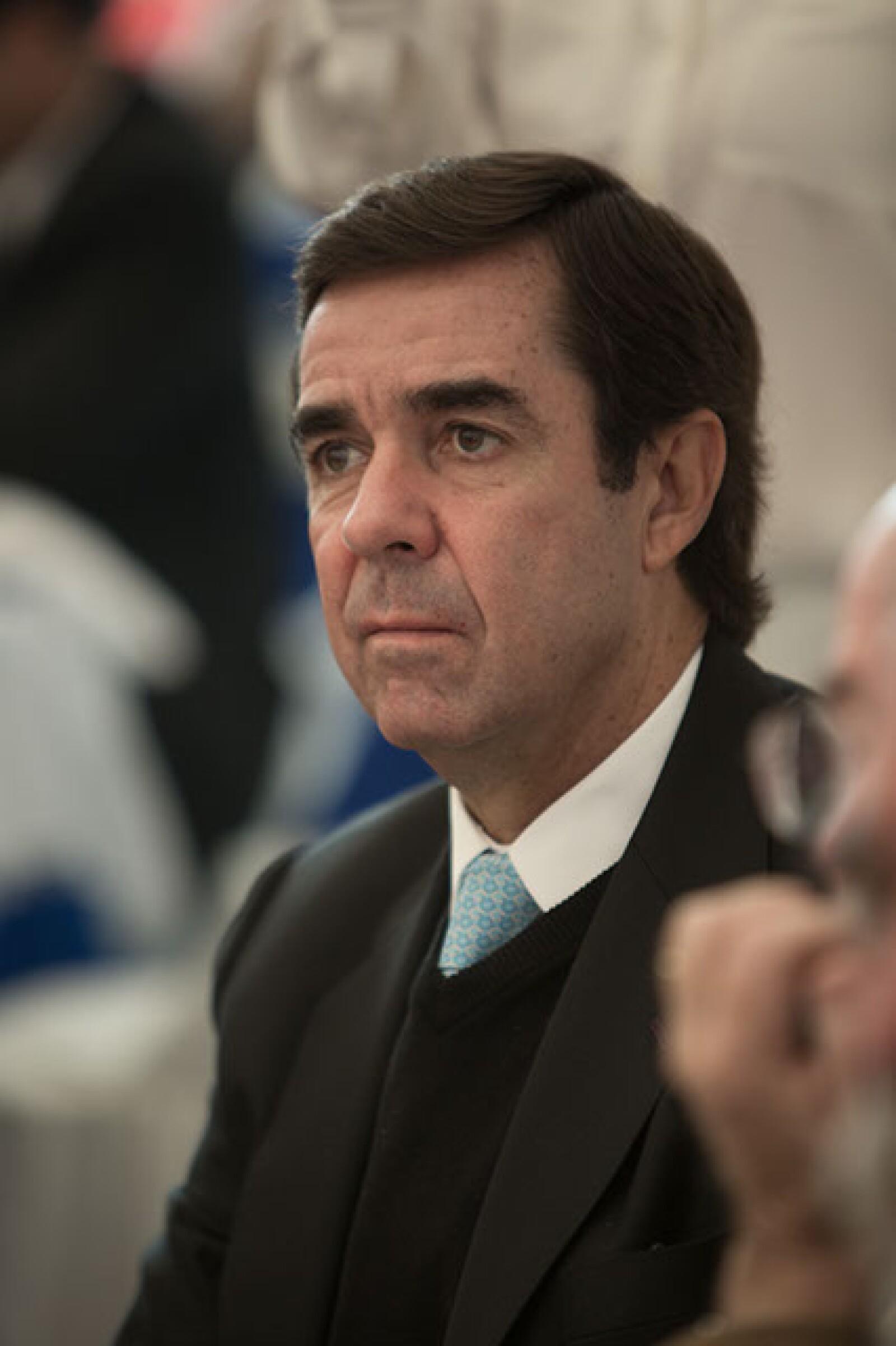Fernando Amigo