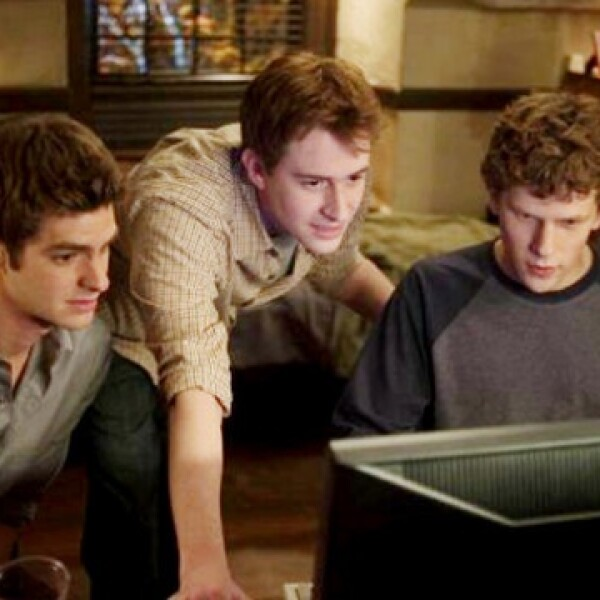 la red social the social network