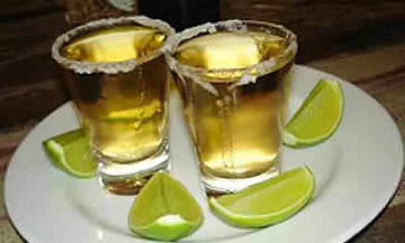 Tequila (Foto: Cortesía SXC)