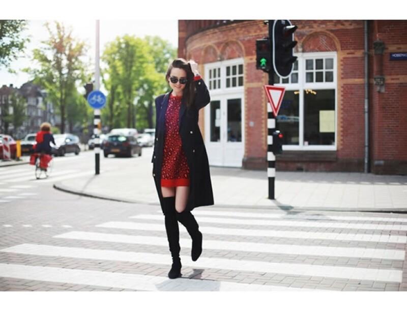 La Revolución Digital desde la opinión de una fashion blogger mexicana