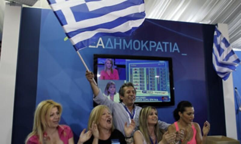 Grecia debe hacer mayores reformas para cumplir con las metas financieras que le exige la eurozona. (Foto: AP)