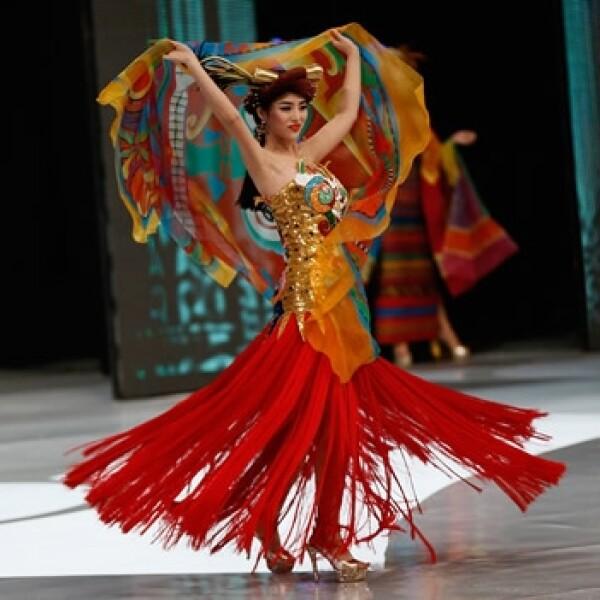 Miss Mundo 2013 6
