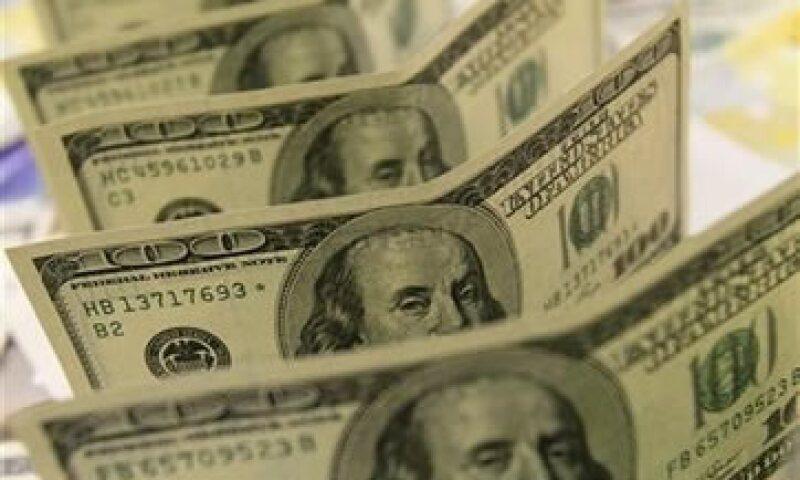 Las reservas internacionales crecimiento en 28,879 mdd respecto al cierre de 2011. (Foto: Reuters)