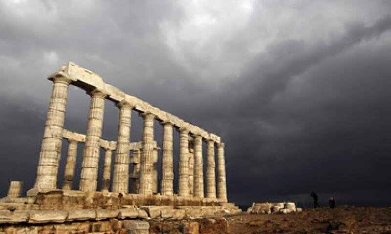 Las negociaciones con los acreedores de Grecia se rompieron el viernes. (Foto: AP)