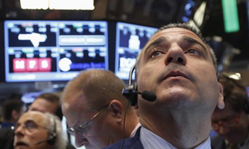 El mercado mexicano refleja un comportamiento similar al de Estados Unidos este lunes. (Foto: Reuters)
