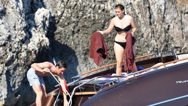 PREMIUM EXC Princess Beatrice, Edoardo Mapelli
