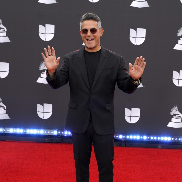 20th Annual Latin GRAMMY Awards - Arrivals