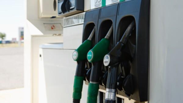 Al cierre de 2012, el subsidio a las gasolinas y el diesel sumó 222,757.3 millones de pesos. (Foto: Getty Images)