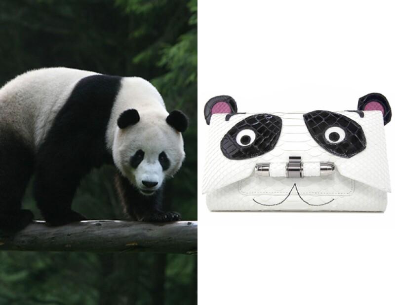 Clutch de Panda.