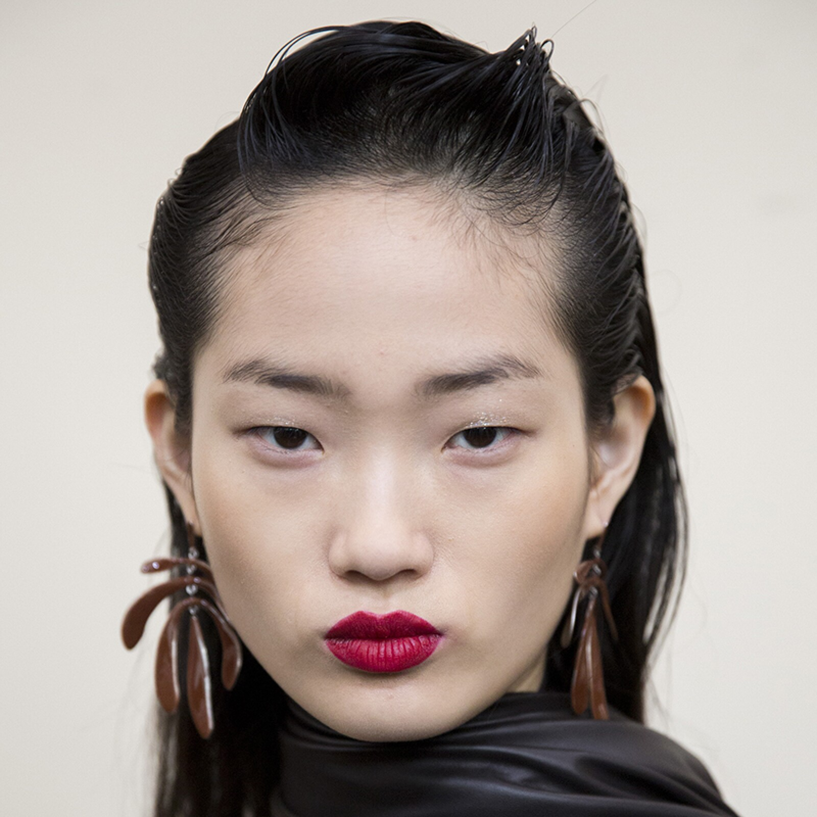 MFW-Milan-Fashion-Week-Beauty-Looks-Belleza-Pasarelas-Ferragamo