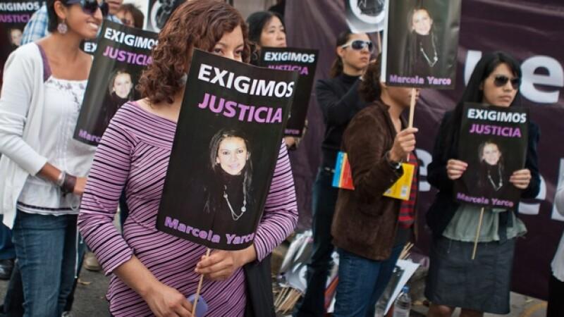 asesinatos periodistas
