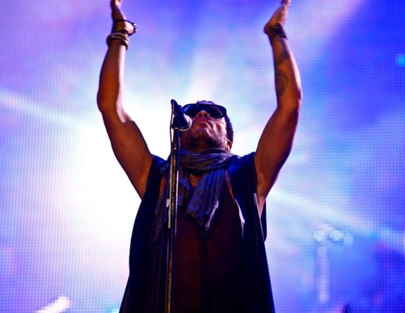 Hard rock norteamericano, rock pop colombiano y mexicano fueron de lo más comentado del festival brasileño que reunió a más de 700 mil personas y contó con los mejores exponentes de la música.