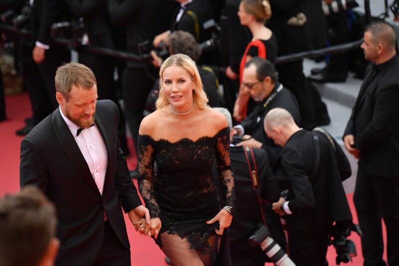 El desangelado desfile de Cannes 2018 sin selfies