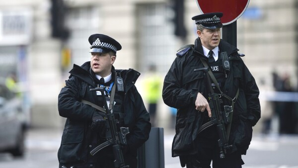 ¿Acto terrorista?