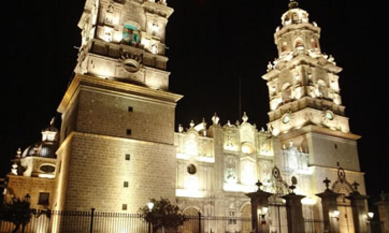 El Gobierno de Michoacán pretende realizar un programa integral de saneamiento de las finanzas públicas. (Foto: AP)