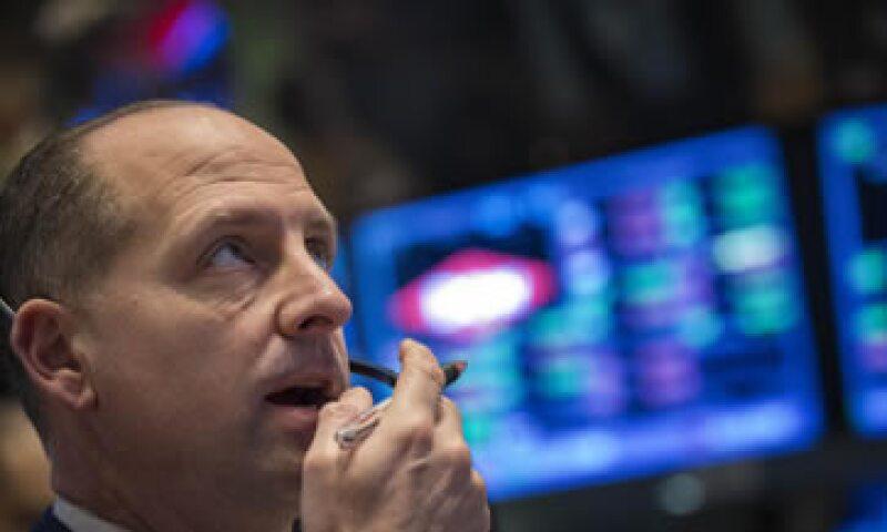 El S&P 500 se encamina a su tercera caída consecutiva. (Foto: Reuters)