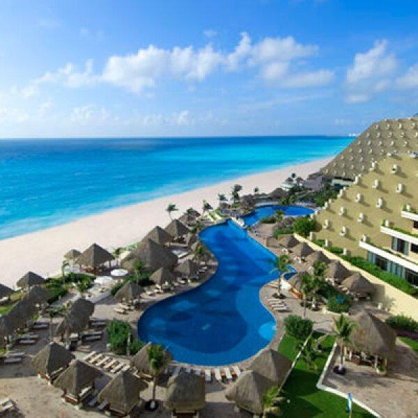 Gran Meliá Cancún presentó Red Level, un  hospedaje de lujo dentro de la misma propiedad que ofrece un servicio personalizado de la más alta calidad, acorde con los gustos y necesidades de cada huésped.