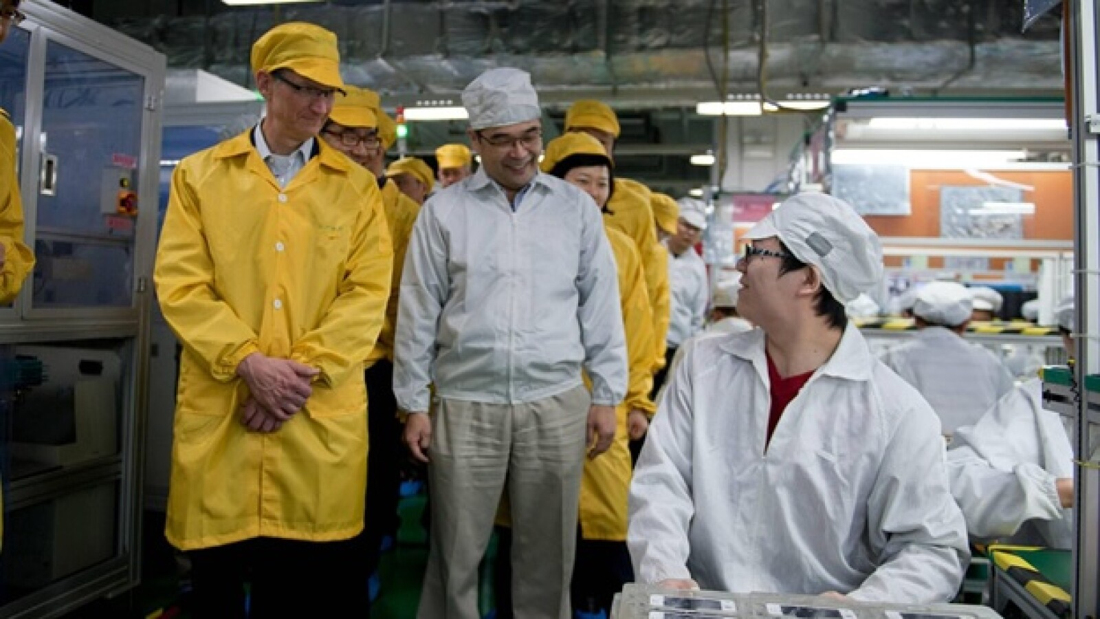 apple, ceo, china