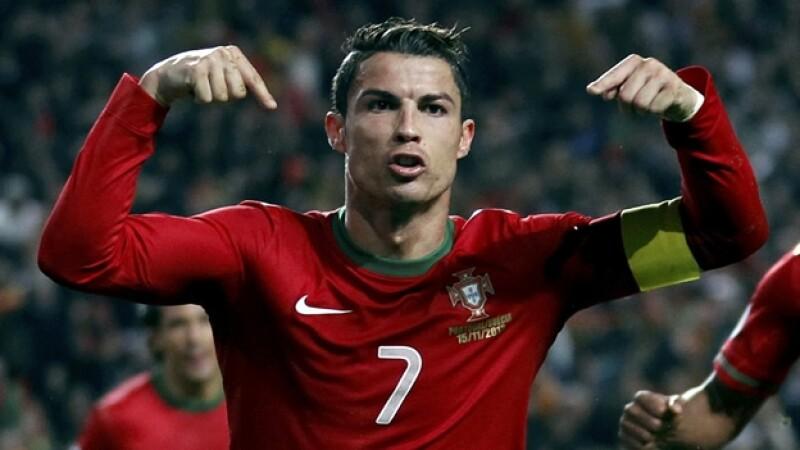 Ronaldo Portugal Suecia