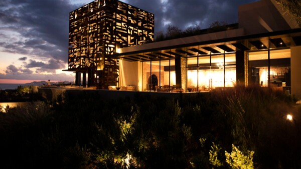 Zadún Ritz Carlton Reserve