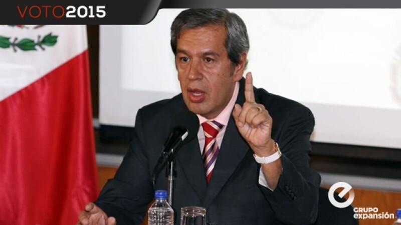 Rogelio Ortega 2