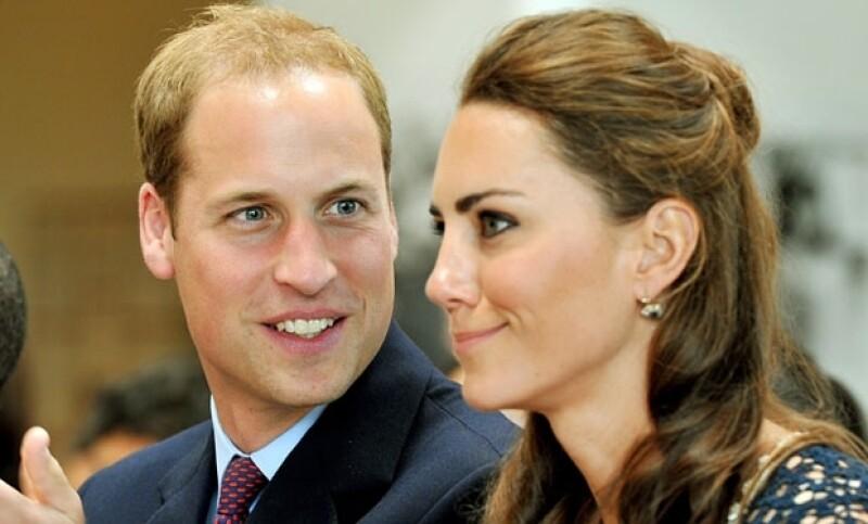 Algunas casas de apuestas británicas afirmaron que tuvieron que rebajar sus precios debido a la gran demanda en torno al embarazo de Kate.