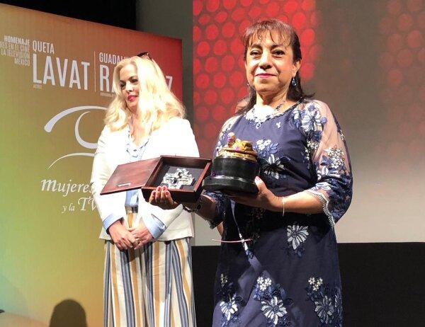Lupita Ramírez