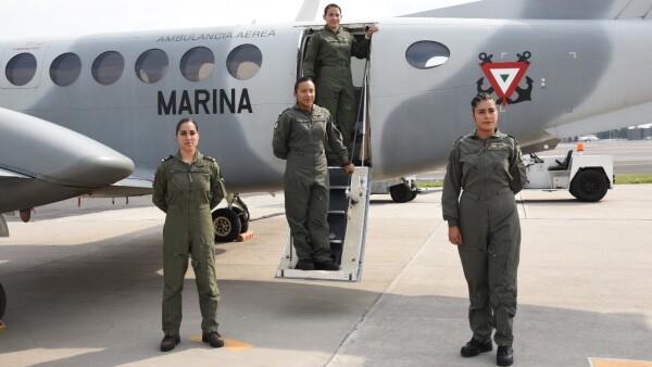 Operaciones de Ambulancia Aérea