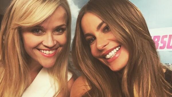 """Ambas actrices protagonizan la comedia """"Dos locas en fuga"""" y, con motivo de su estreno, estarán realizando una gran premiere a finales de junio en la Ciudad de México."""