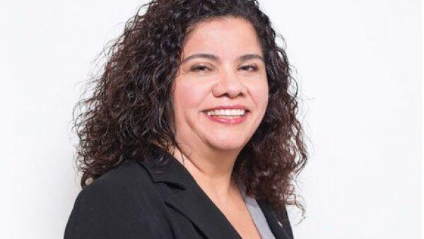 Magda L�pez, presidenta y directora general de Reault M�xico
