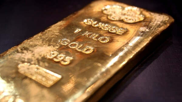 Precio oro Estados Unidos Irán