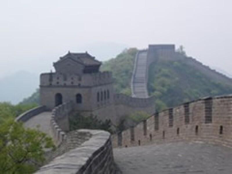 La impresionante construcción es considerada Patrimonio de la Humanidad. (Foto: Stock.xchng)