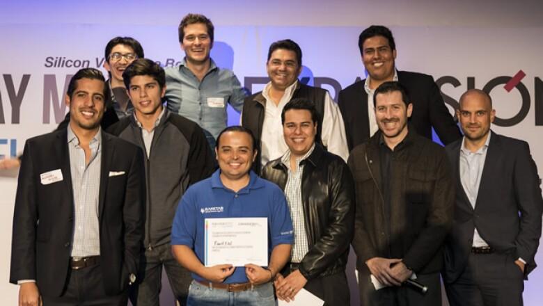 Este jueves, el fondo de capital semilla originario de Silicon Valley, Plug and Play, eligió cinco emprendimientos mexicanos entre 15 empresas participantes.