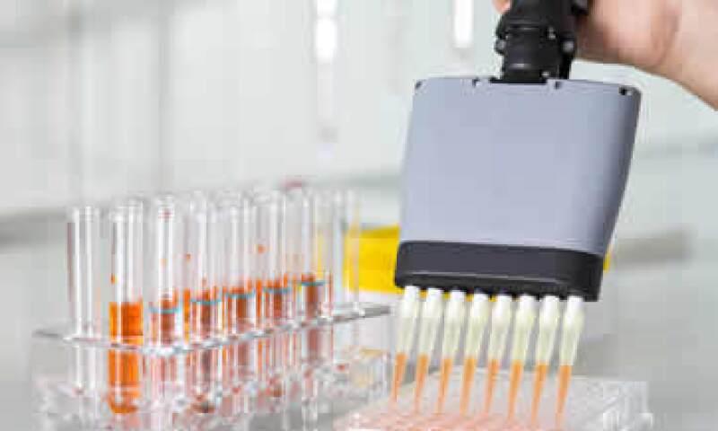 Genomma Lab ha perdido más de 10,000 mdp en el mercado tras su reporte trimestral.  (Foto: Getty Images )