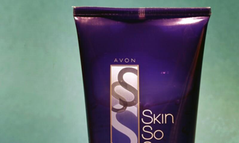 Las ventas de Avon en América del Norte cayeron 15% en el primer trimestre del año. (Foto: AP)