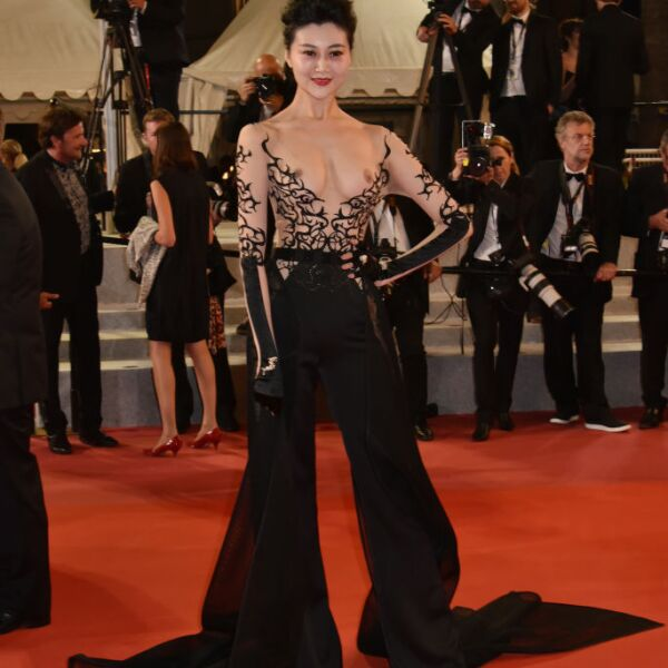 """""""Leto"""" Red Carpet Arrivals - The 71st Annual Cannes Film Festival"""