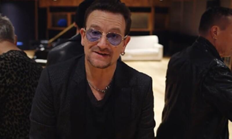 Desde septiembre, el álbum de U2 estaba disponible gratuitamente en iTunes. (Foto: tomada de Facebook/U2 )
