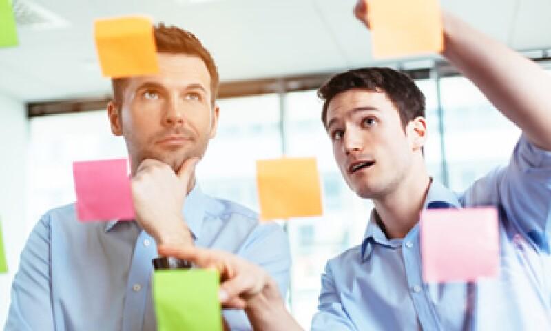 Las marcas no existen porque quieren vender más. Deben tener un propósito. (Foto: Shutterstock )
