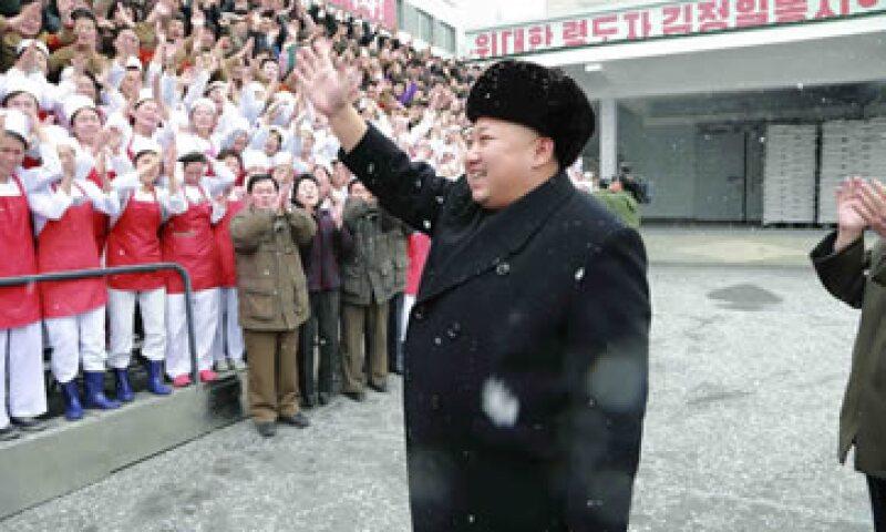 El Gobierno de Kim Jong-un está detrás del ataque cibernético a Sony, dicen fuentes estadounidenses. (Foto: Reuters )