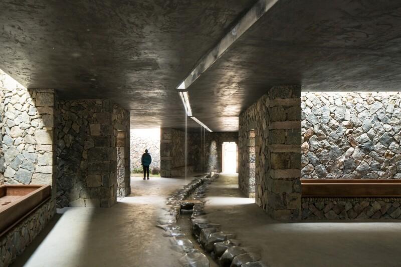 Hakka Indenture Museum