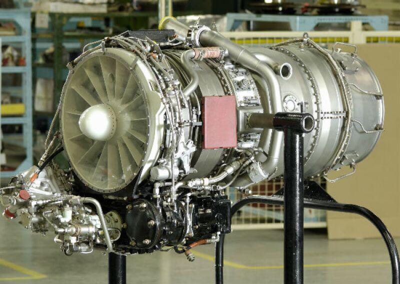 manufactura aeroespacial