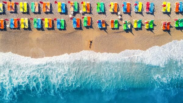 Costa Mujeres. La zona tiene proyectadas hasta 5,000 habitaciones de al menos tres marcas hoteleras al inicio.