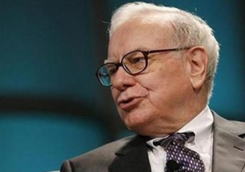 Buffett dijo que aún cree que las acciones de Kraft están subvaloradas. (Foto: Reuters)