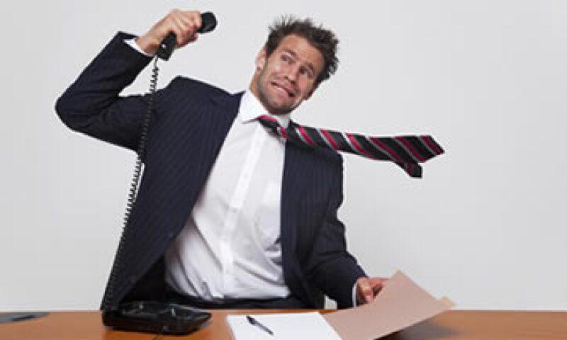 La Condusef recomienda no dar datos personales, como números de cuenta, de tarjetas o domicilios a los gestores de cobranza. (Foto: Photos to Go)
