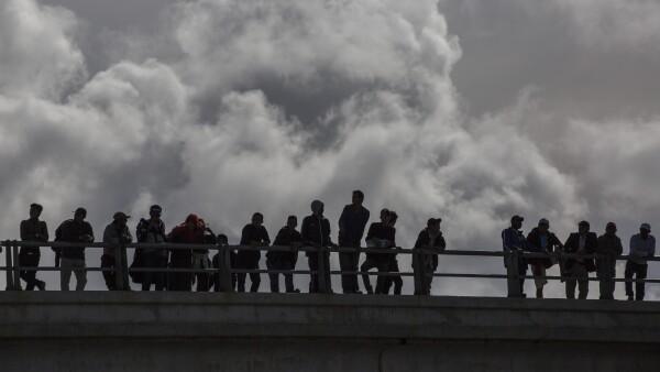 Reunión cancilleres Centroamérica México migrantes