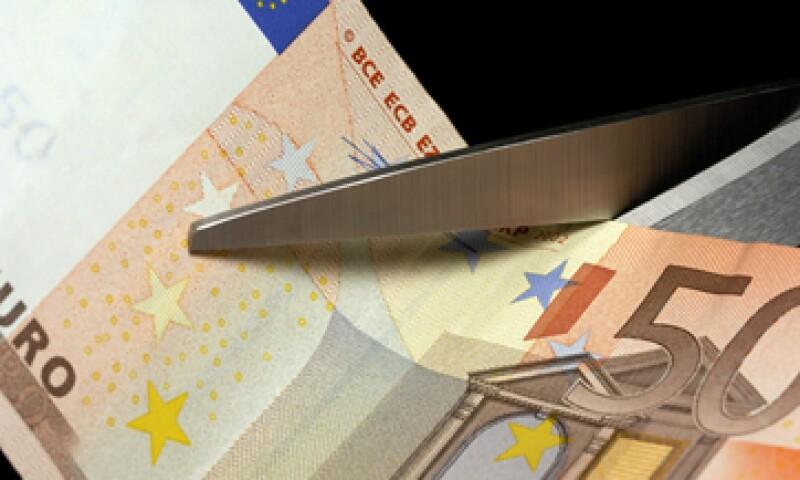 Francia reconoció que incumplió su meta para reducir su déficit este año.  (Foto: Getty Images)