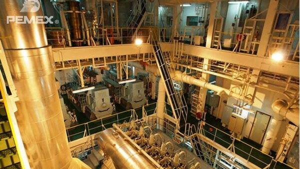 Las compras de flota forman parte del proyecto de modernizaci�n de Petr�leos Mexicanos.