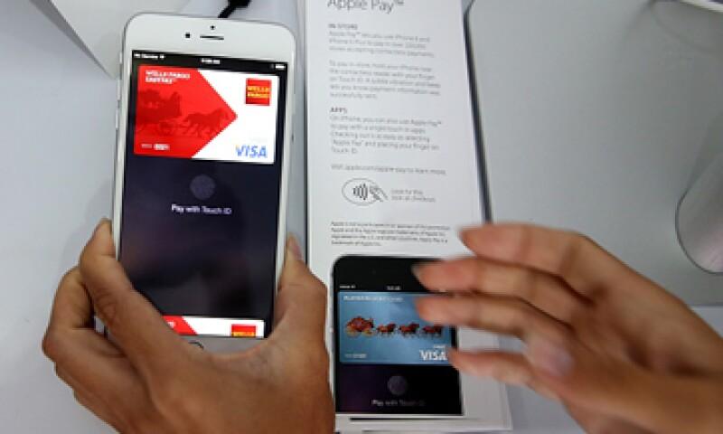 Apple Pay genera un código único de un solo uso que no vale la pena de ser robado.  (Foto: Getty Images)