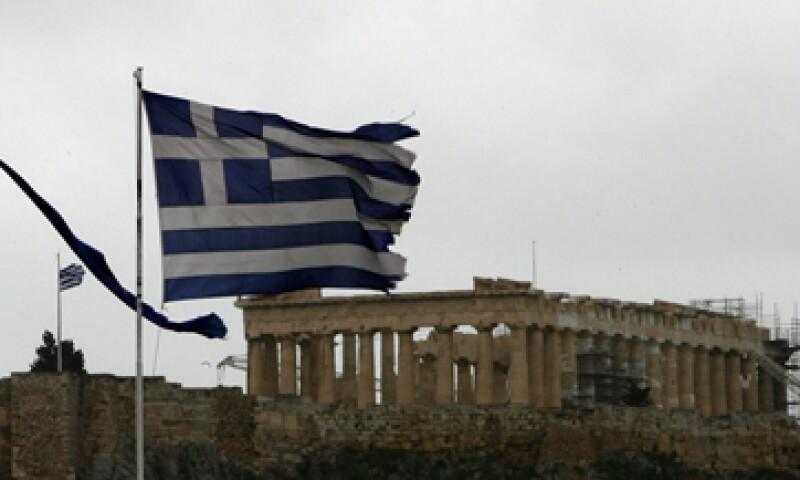La decisión sobre el nuevo rescate griego se ha retrasado desde octubre de 2011. (Foto: AP)